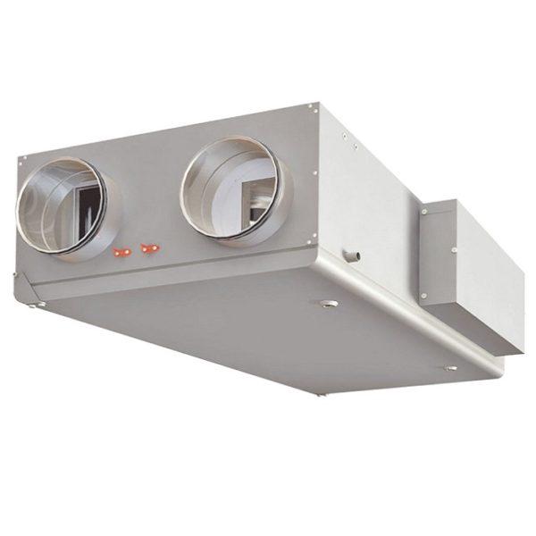 Вентиляционная установка Systemair VX 700 E