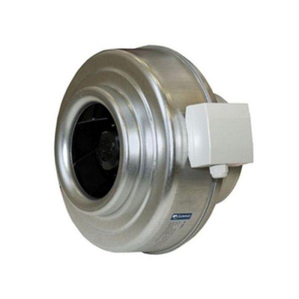 Вентилятор для круглых каналов Systemair K sileo 125 M