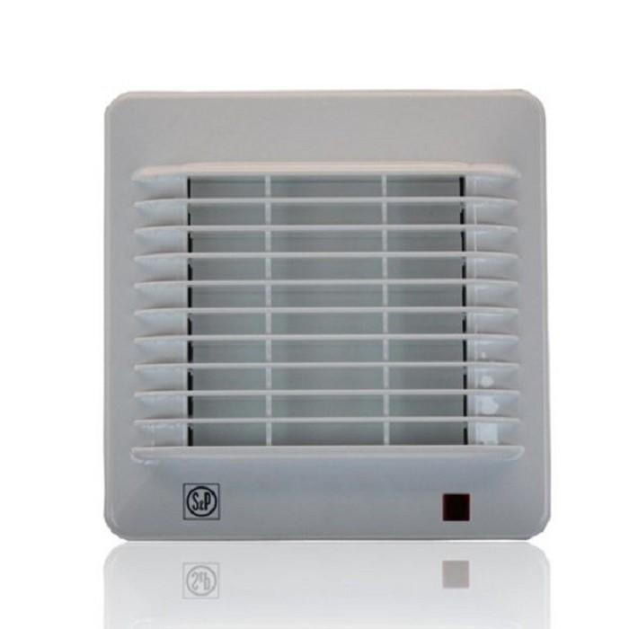 Вентилятор для ванной Soler & Palau EDM 100C