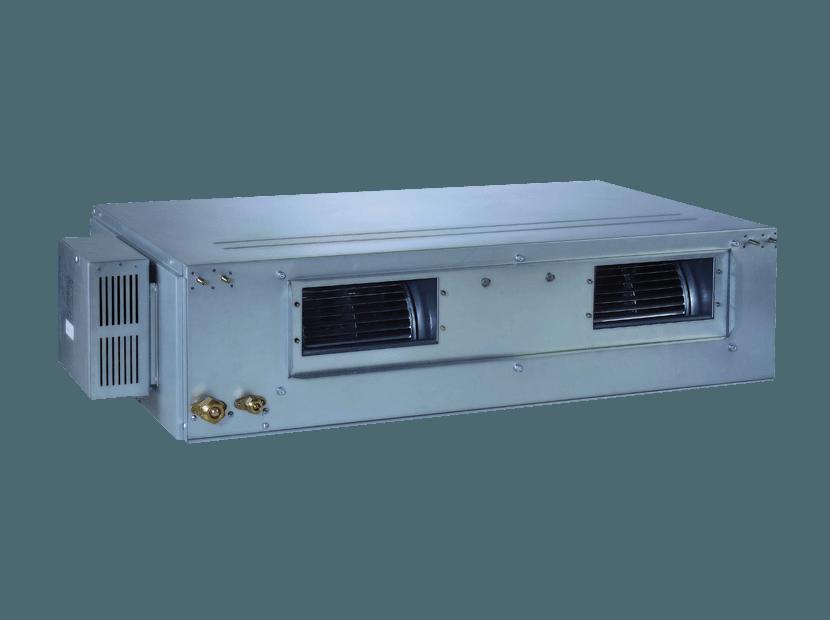 Внутренний блок канальный ELECTROIUX  EACD/I-09 FMI/N3_ERP Invertor