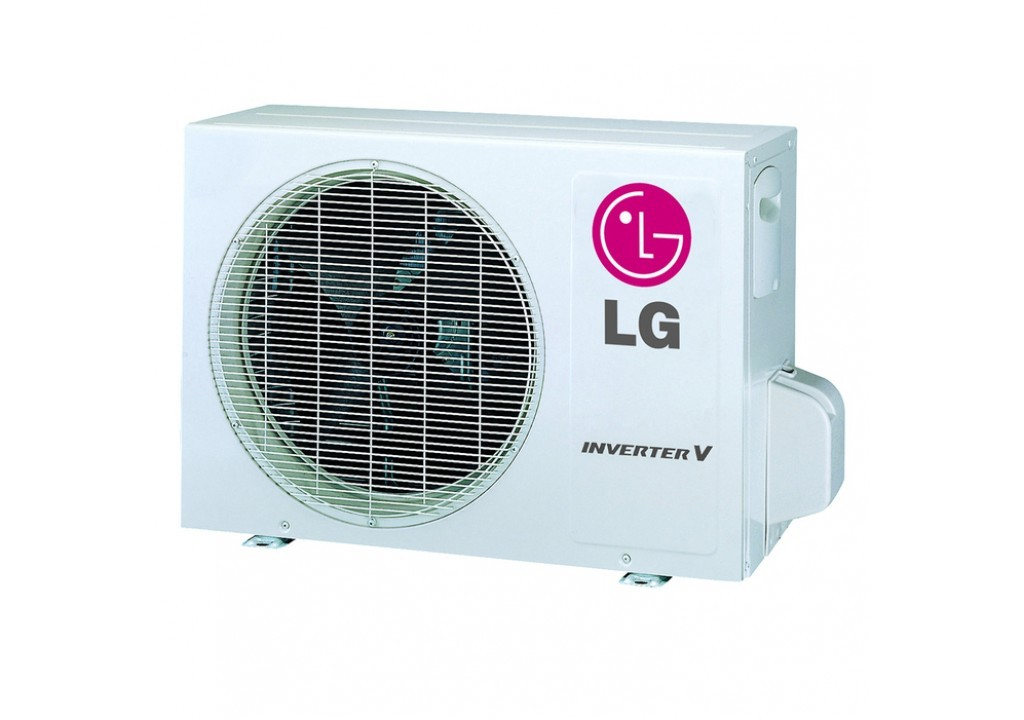 Кассетная сплит-система LG CT09/UU09W