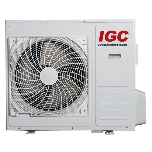 Универсальный блок мульти сплит-системы IGC RAM2-M14UNH
