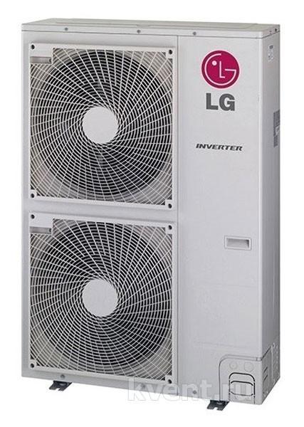 Кассетный кондиционер LG UT36WC.NM1R0/UU36WC.U41R0