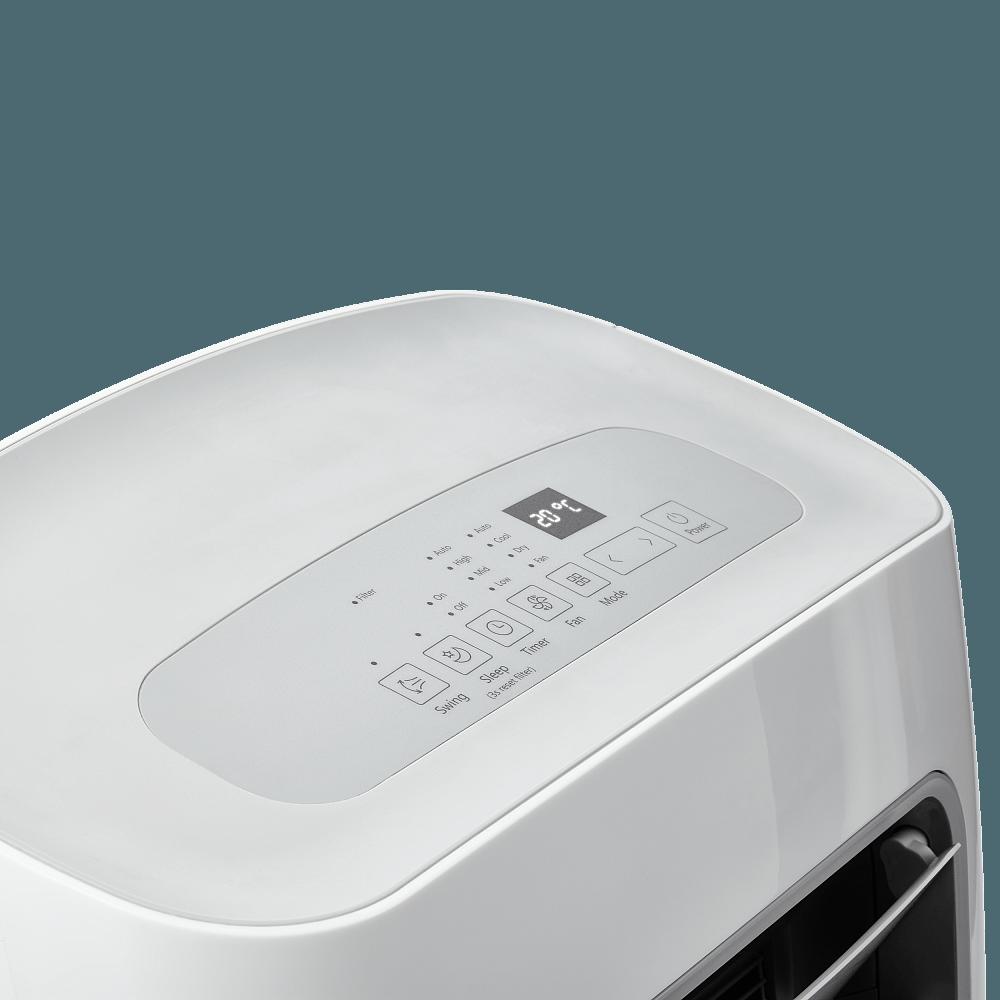 Мобильный кондиционер  ELECTROIUX EACM-9 CG/N3 MANGO 23кв2