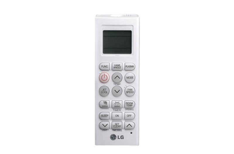Настенный кондиционер LG AM09BP