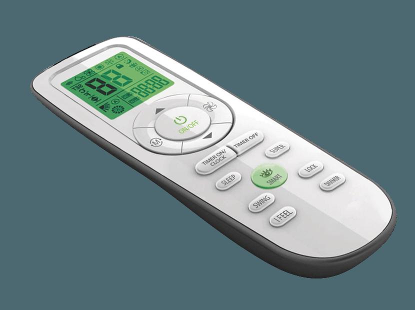Мобильный кондиционер Ballu BPHS-12H Platinum  25кв2