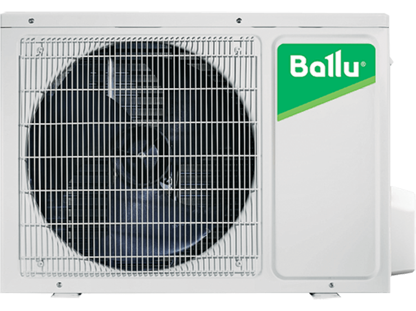 Сплит-система (инвертор) BALLU BSWI-07HN1/EE/EU Eco Pro