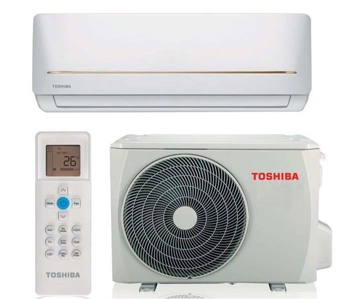 Сплит-система TOSHIBA RAS-07U2KHS/RAS-07U2AHS-EE ON/OFF