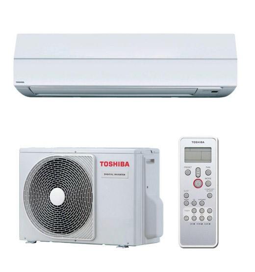 Настенный блок Toshiba RAV-SM-566KRT-E