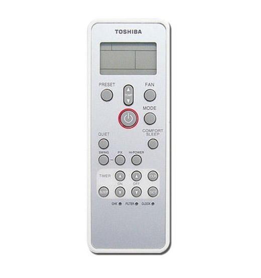 Канальный блок высокой производительности Toshiba RAV-SM2242DT-E