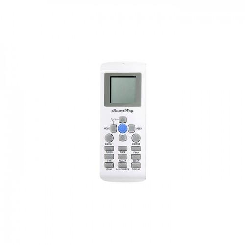 Сплит-система SmartWay SMEI-07A/SUEI-07A