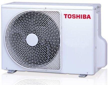 Настенный кондиционер Toshiba RAS-07SKHP-ES/RAS-07S2AH-ES ON/OFF