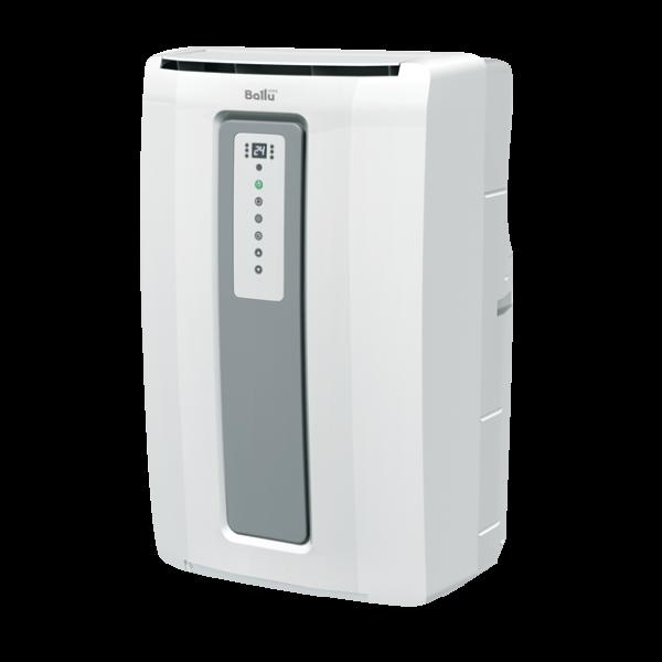 Мобильный кондиционер Ballu BPHS-13H Platinum Comfort 30 кв2