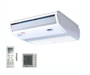Напольно-потолочная сплит система AERONIK ATH24K3HI/AUHN24NK3HO