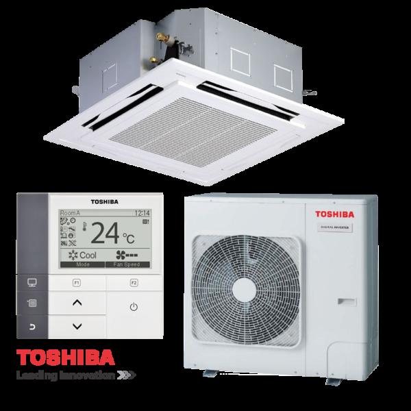 Наружный блок Toshiba RAV-SM1404ATP-E