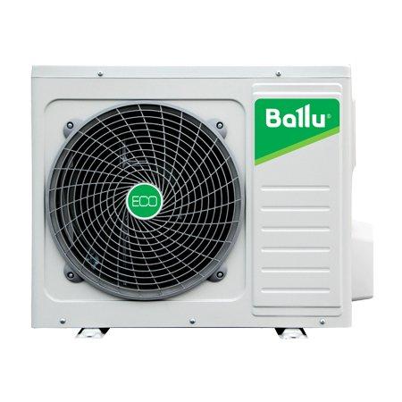 Сплит-система BALLU BSQ-36H N1 Bravo 100 кв2  ON/OFF