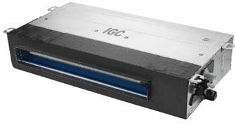 Сплит-система канального типа IGC IDХ-18HM/U