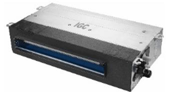 Канальный блок мульти сплит-системы IGC RAD-X07NH