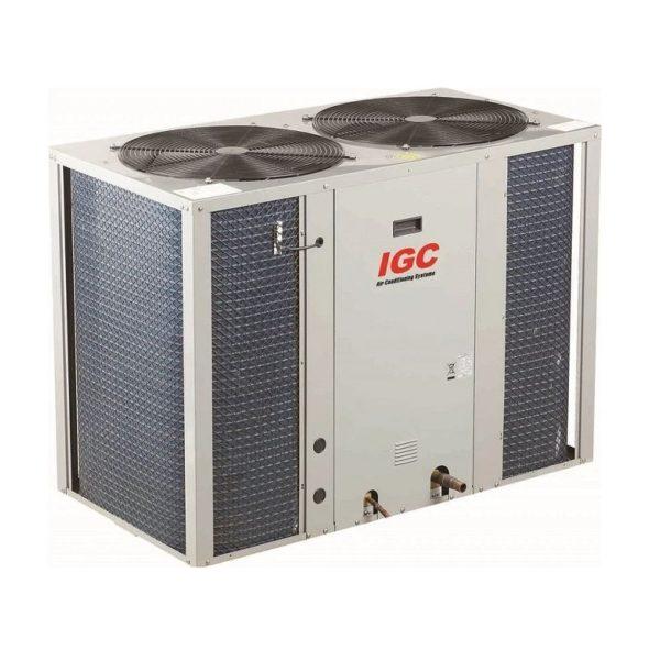 Компрессорно-конденсатный блок фильтр осушитель IGC CCU-08NC