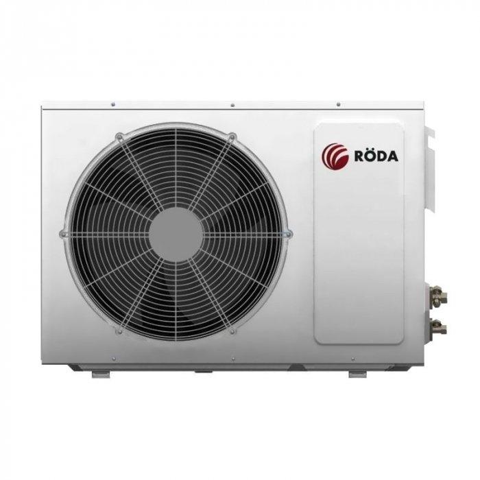 Сплит-система RODA RS-AL07F/RU-AL07F