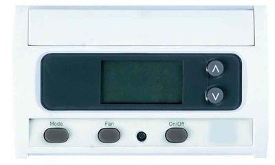Индивидуальный проводной электронный термостат