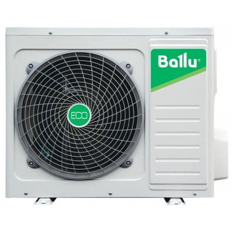 Сплит-система BALLU BSAGI-18HN1_17Y  i Green PRO DC Inverter