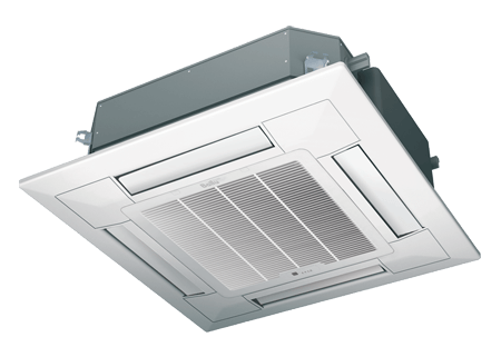 Кассетная сплит система BALLU BLC_C-12H N1_18Y (compact)
