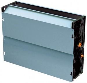 Напольно-потолочный фанкойл IGC IWF-150FC322
