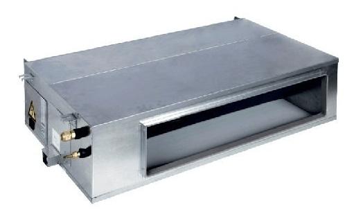 Канальный фанкойл IGC IWF-200D23S50