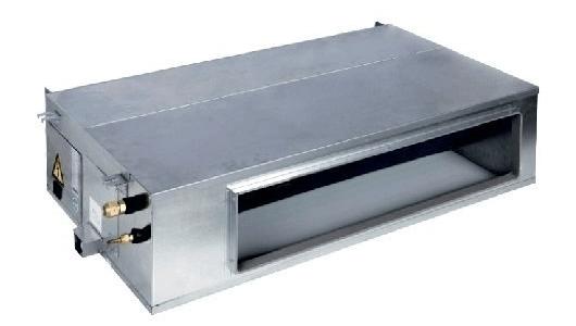Канальный фанкойл IGC IWF-200D24S50