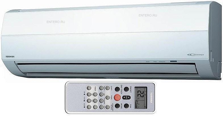 Внутренний блок настенного типа Toshiba RAS-M07SKV-E