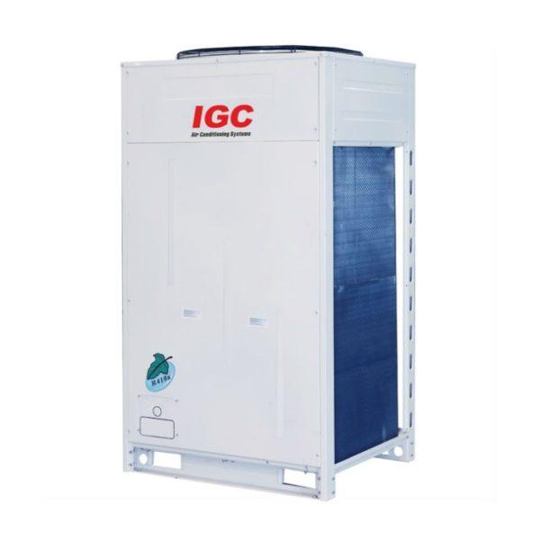 Наружный блок  IGC IUT-150HN-B