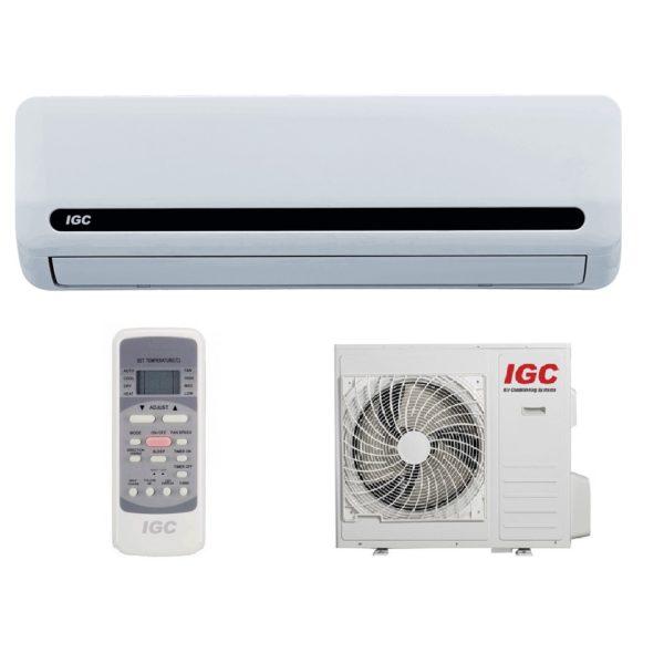 Сплит-система IGC RAS/RAC-07WHQ