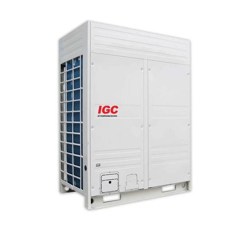 крышный кондиционер IGC