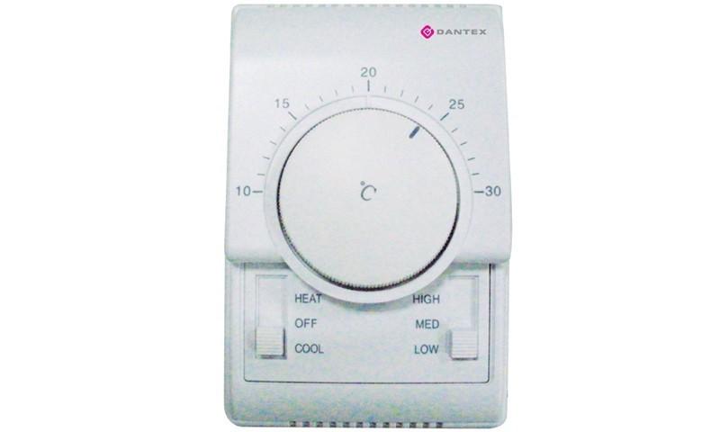 Индивидуальный проводной термостат