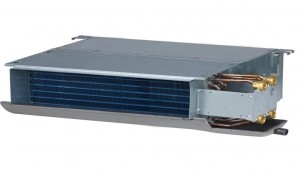 Канальный фанкойл IGC IWF-200D22S12