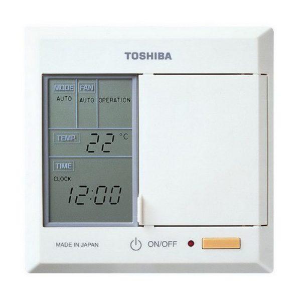 Проводной пульт управления Toshiba RBC-SH-A1LE2