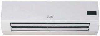Настенный фанкойл IGC  IWF-250K22W