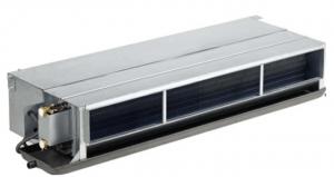 Канальный фанкойл IGC IWF-600D43S50