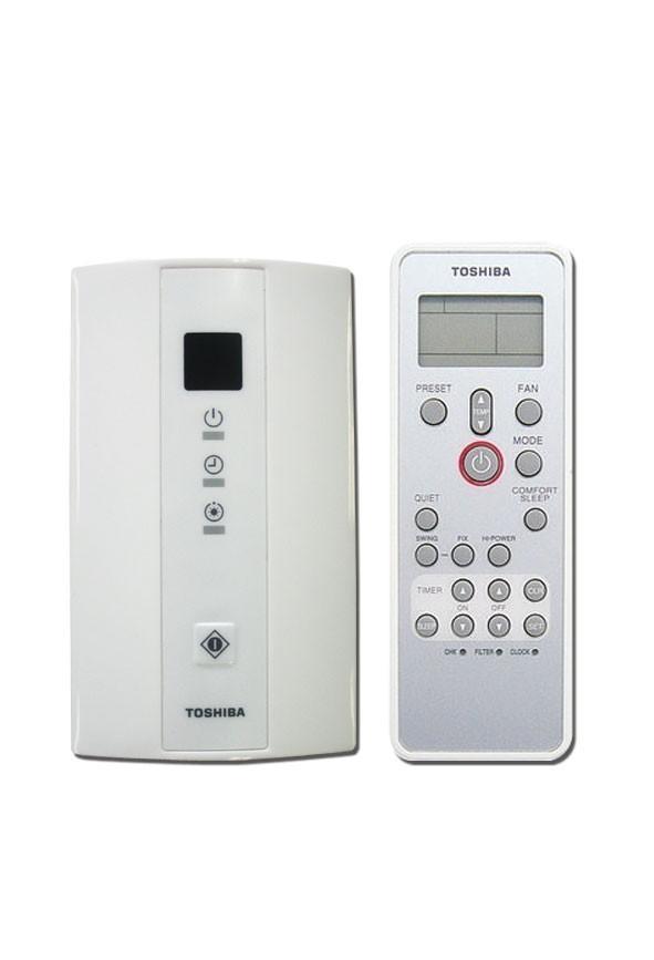 Беспроводной пульт управления для кондиционера Toshiba TCB-AX32E2