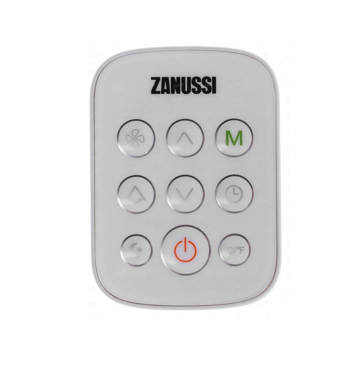 Мобильный Zanussi Massimo  ZACM-09 MS/N1