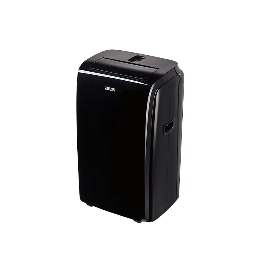 Мобильный Zanussi-дизайнерская серия wi-fi black