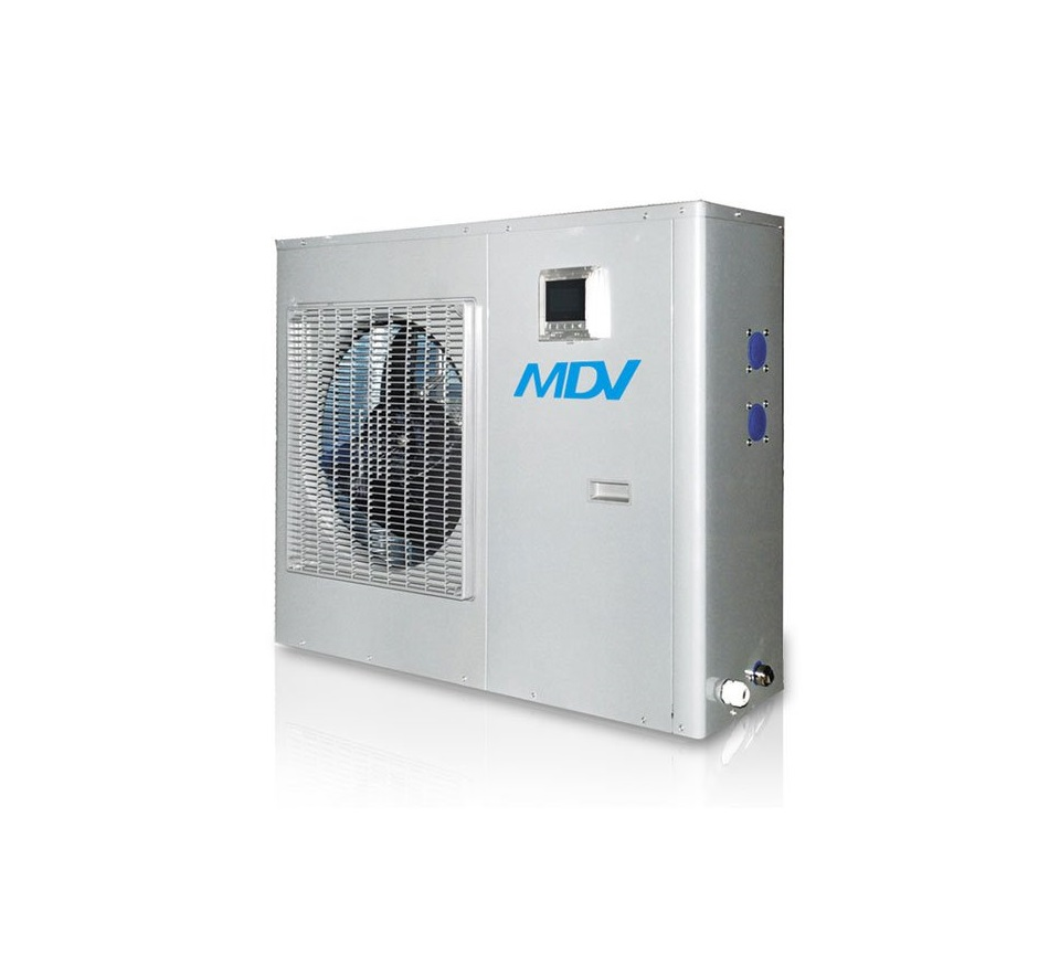 Тепловой насос MDV LRSJ-60-NYN1