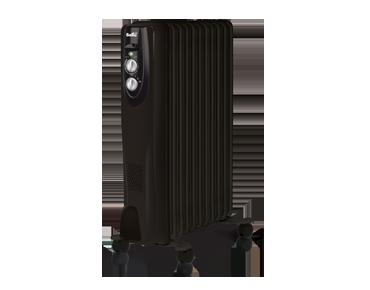 Масляный радиатор  Ballu Modern BOH/MD-07BBN 1500 (7 секций)