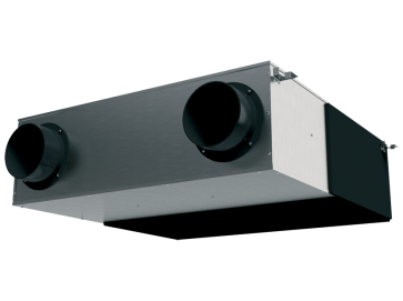 Компактная приточно-вытяжная установка серии STAR EPVS-1300