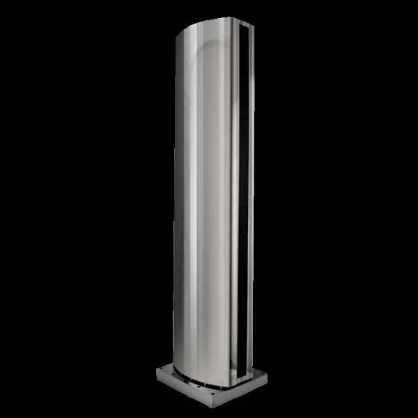 Воздушная завеса дизайнерская Ballu Platinum BHC-18TD