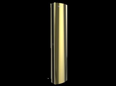 Воздушная завеса дизайнерская Ballu Platinum BHC-D25-T24-MG