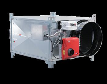 Теплогенератор подвесной Ballu-Biemmedue FARM 85M (230V-1-50/60 Hz)