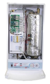 Электрический котел Warmos QX-15