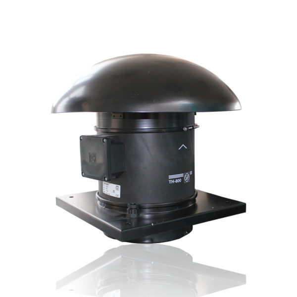 Крышные вентиляторы ТН (S&P)TH-800 3V